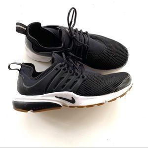 Nike Presto Black Size 8